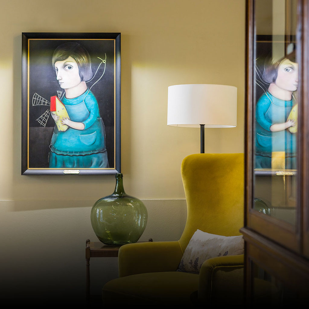 MADEIRA - die sechs coolsten Wellness- und Boutiquehotels der Insel : CASTANHEIRO Boutiquehotel