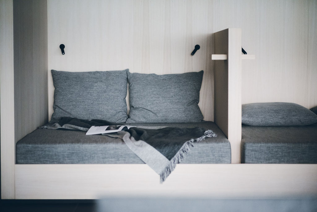 Hotel MILLA MONTIS, by Peter Pichler Architecture - Designhotel Meransen-Gitschberg-Südtirol - HotelStory #mountainhideaways