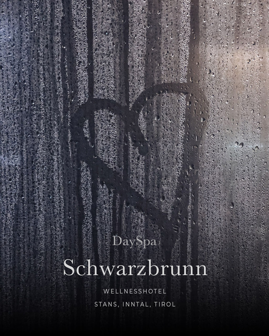 DAY SPA, Schwarzbrunn - Tirol