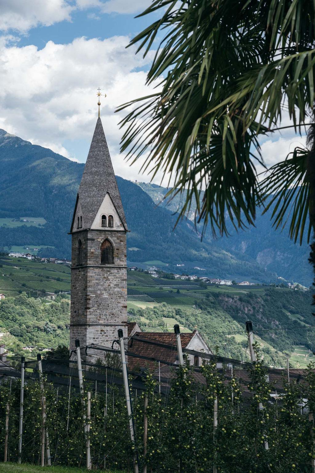 Naturhotel Kassian - Algund, Meran, Südtirol