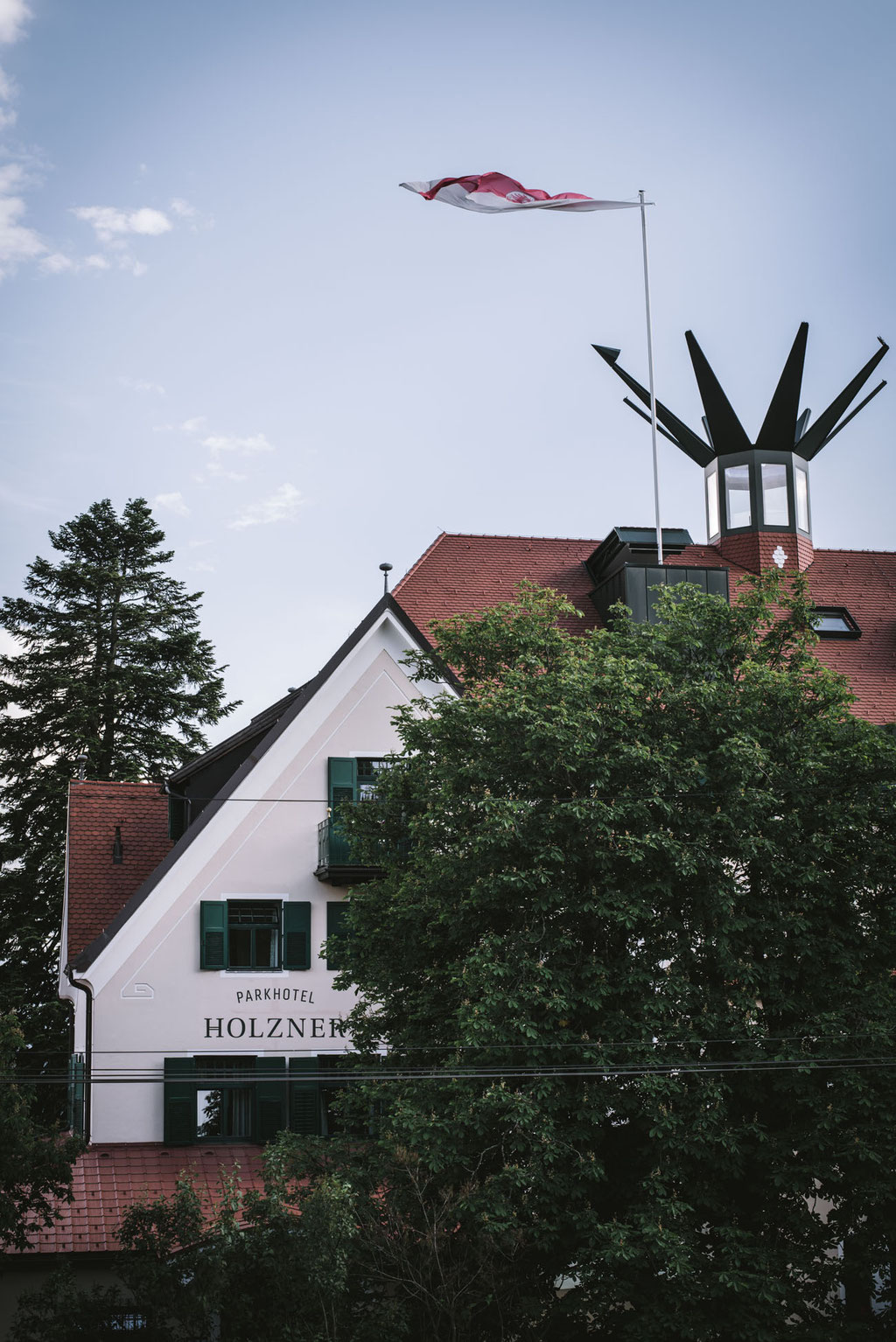 Parkhotel Holzner - Ritten/Südtirol (Familienhotel, Wellnesshotel, Wanderhotel, Aktivhotel, Naturhotel, Gourmetrestaurant)