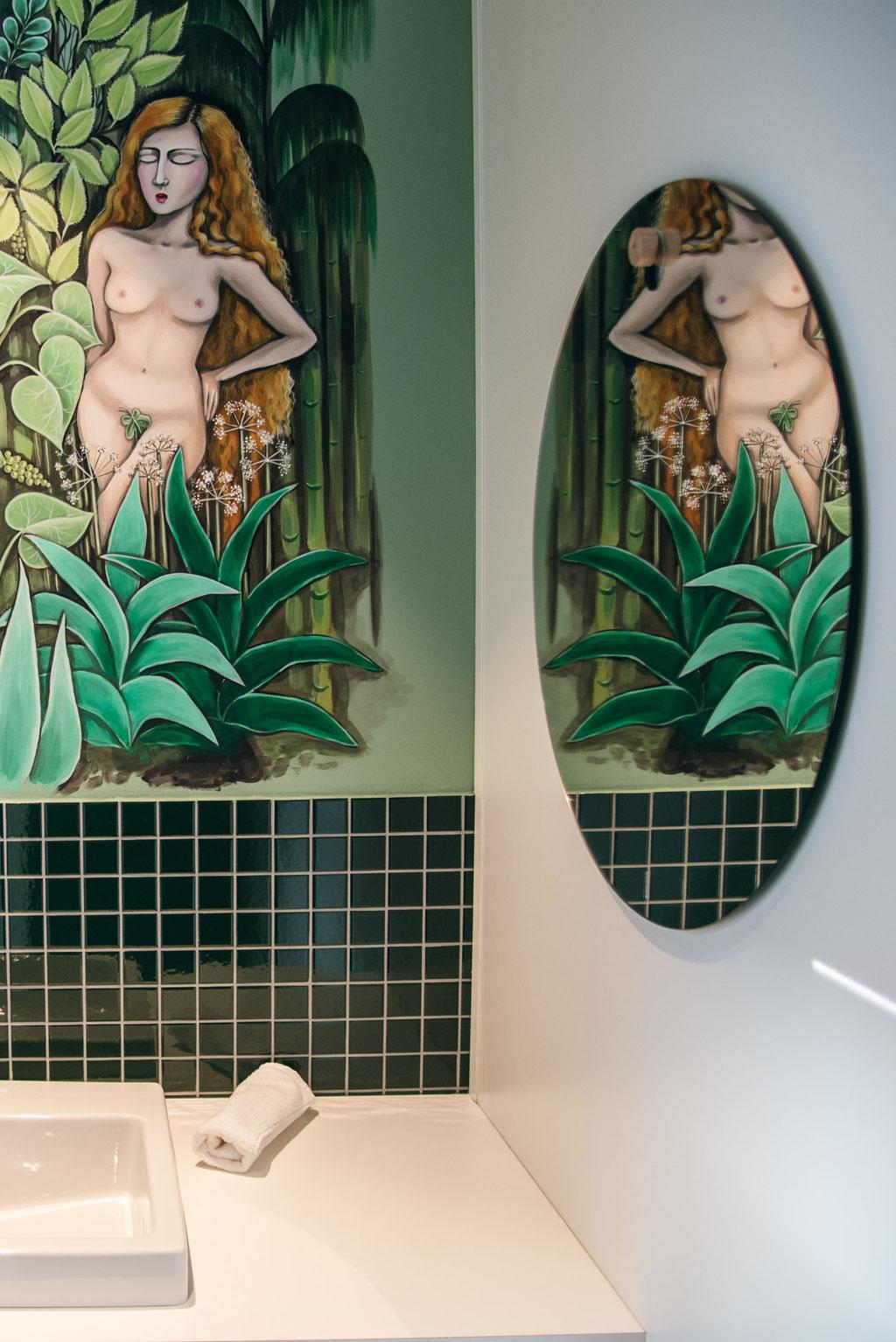 Boutiquehotel mit Spa - MARI POP HOTEL Zillertal - Whitelinehotels