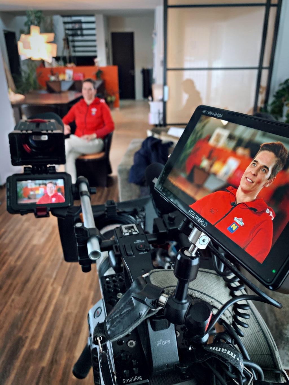 Michaela Dorfmeister Napoleon Servus Tv