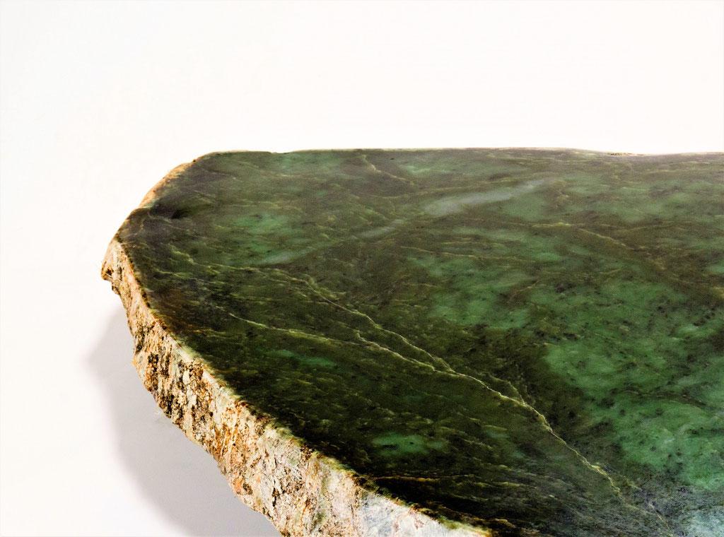 Vancouver Jade semi-precious