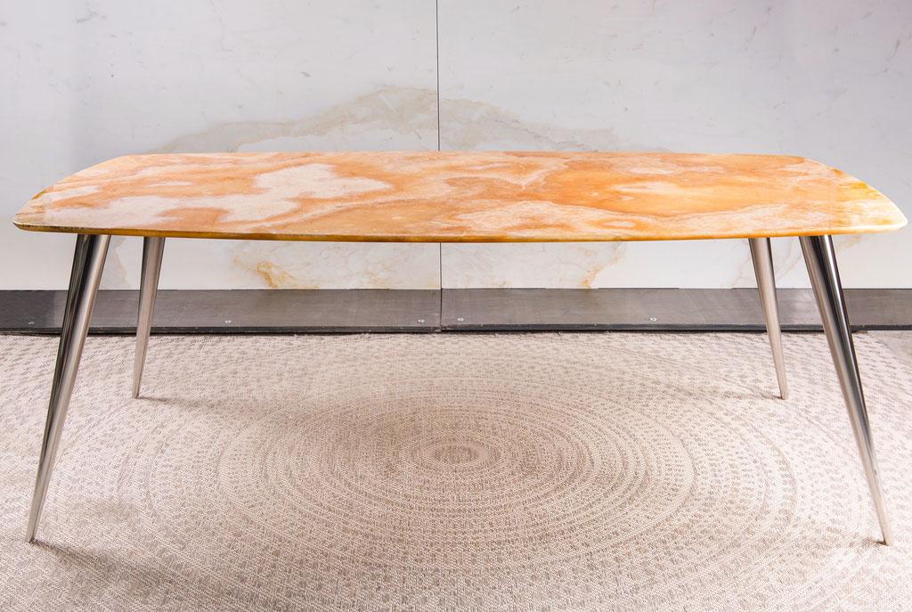Onyx Miele luxury tafel