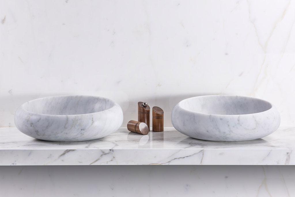 Italian classic marble