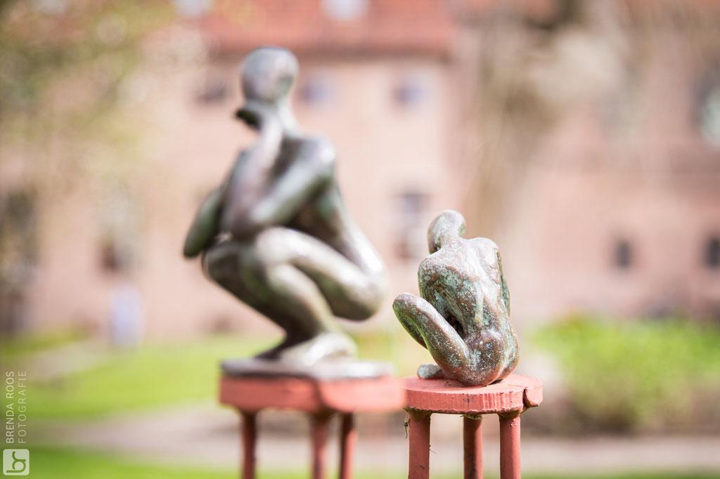 Museum Elburg: Expositie HOMO LUDENS, de spelende mens | Werken van Else Ringnalda | Fotografie: Brenda Roos Forografie