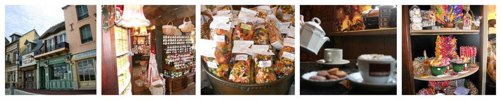 Biscuiterie de Sortosville en Beaumont - 45 min (Carteret)