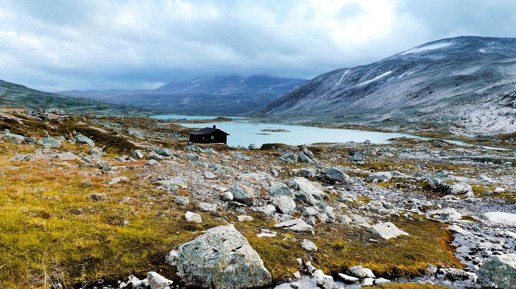 Panoramastraßen Norwegen