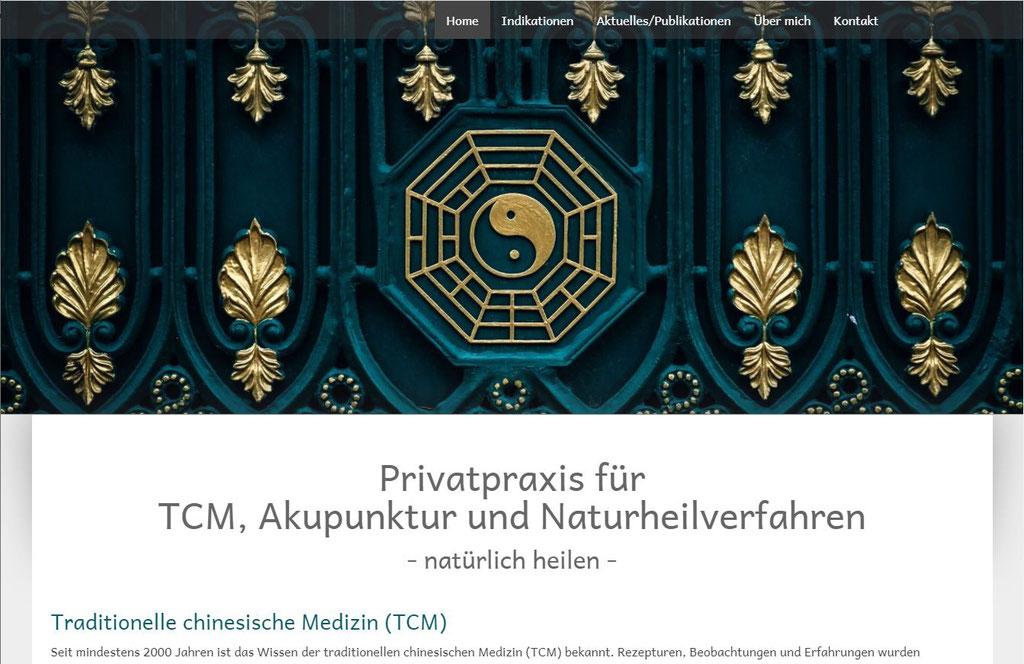 TCM-Akupunkturpraxis München Laim - Home