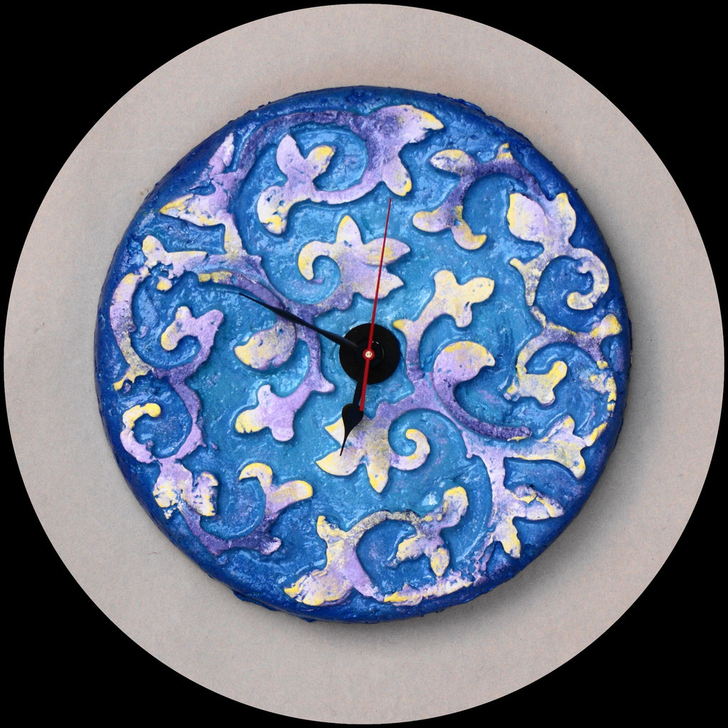 orologio decorativo