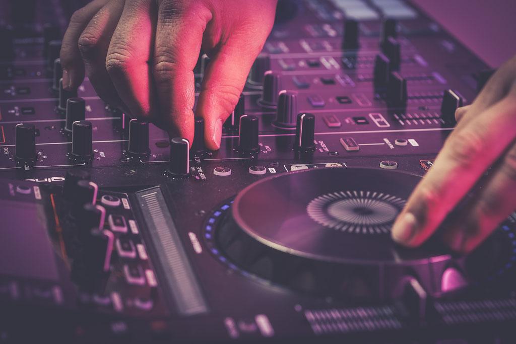 DJ Hochzeit Heidelberg
