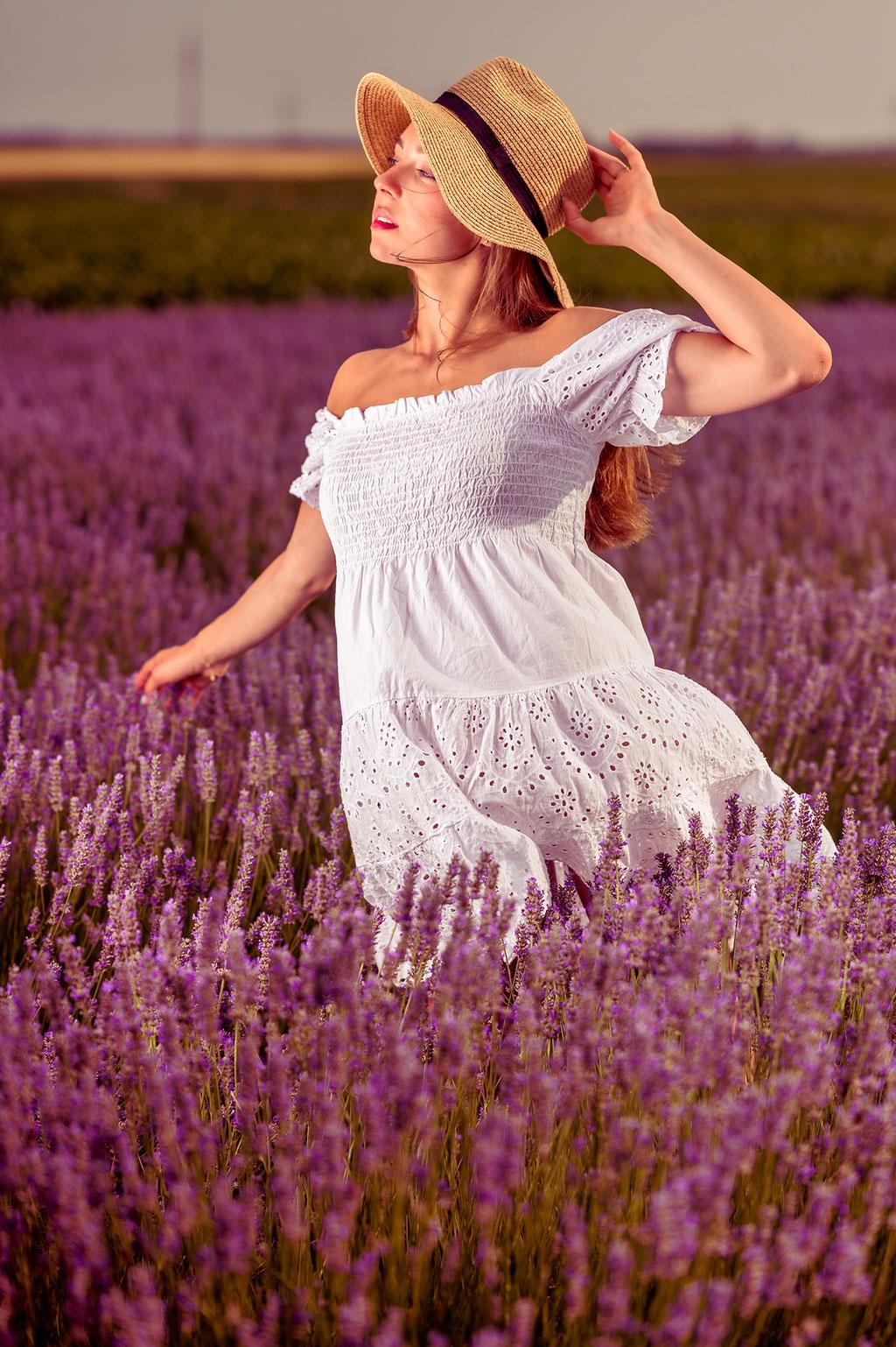 Model: Anastasija Kikase