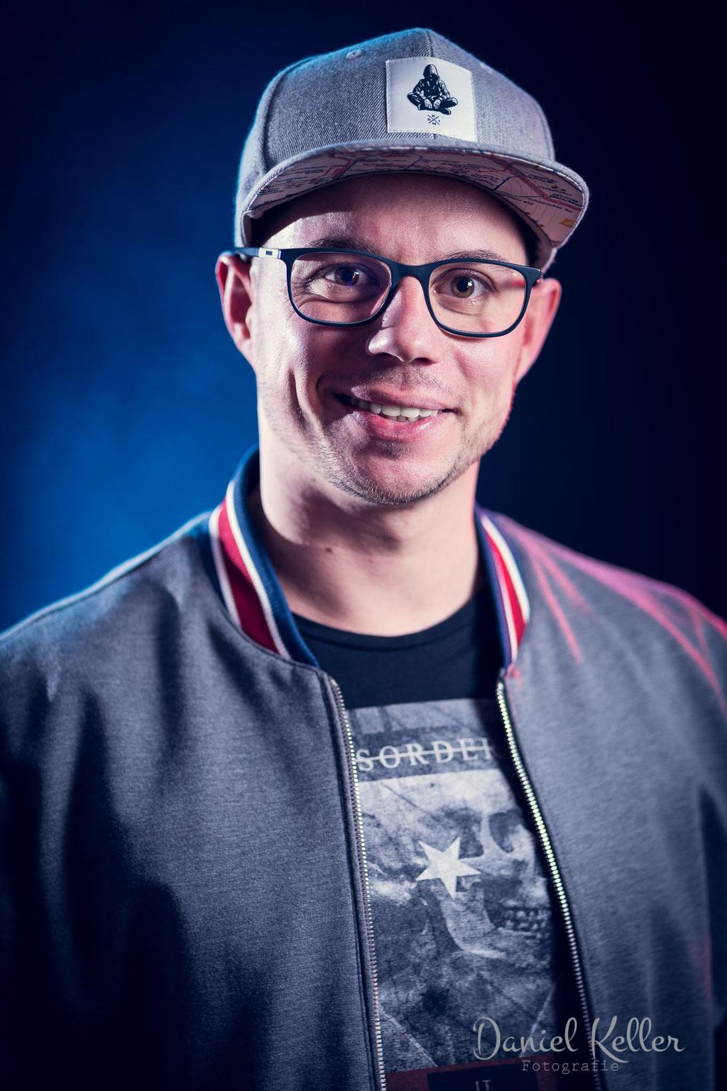 Florian-Music & More / Daniel Keller Fotografie