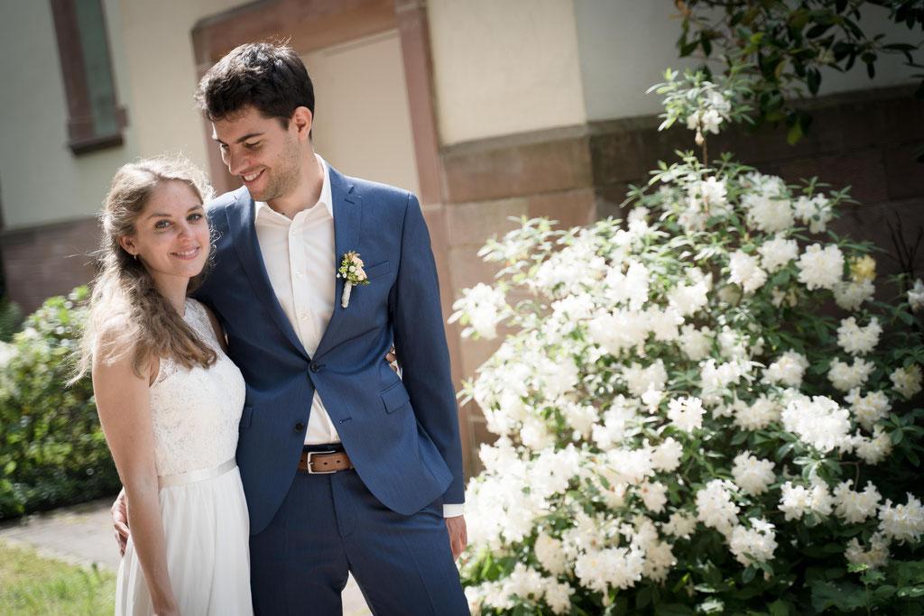 Hochzeit Ilenau Achern / Daniel Keller Fotografie