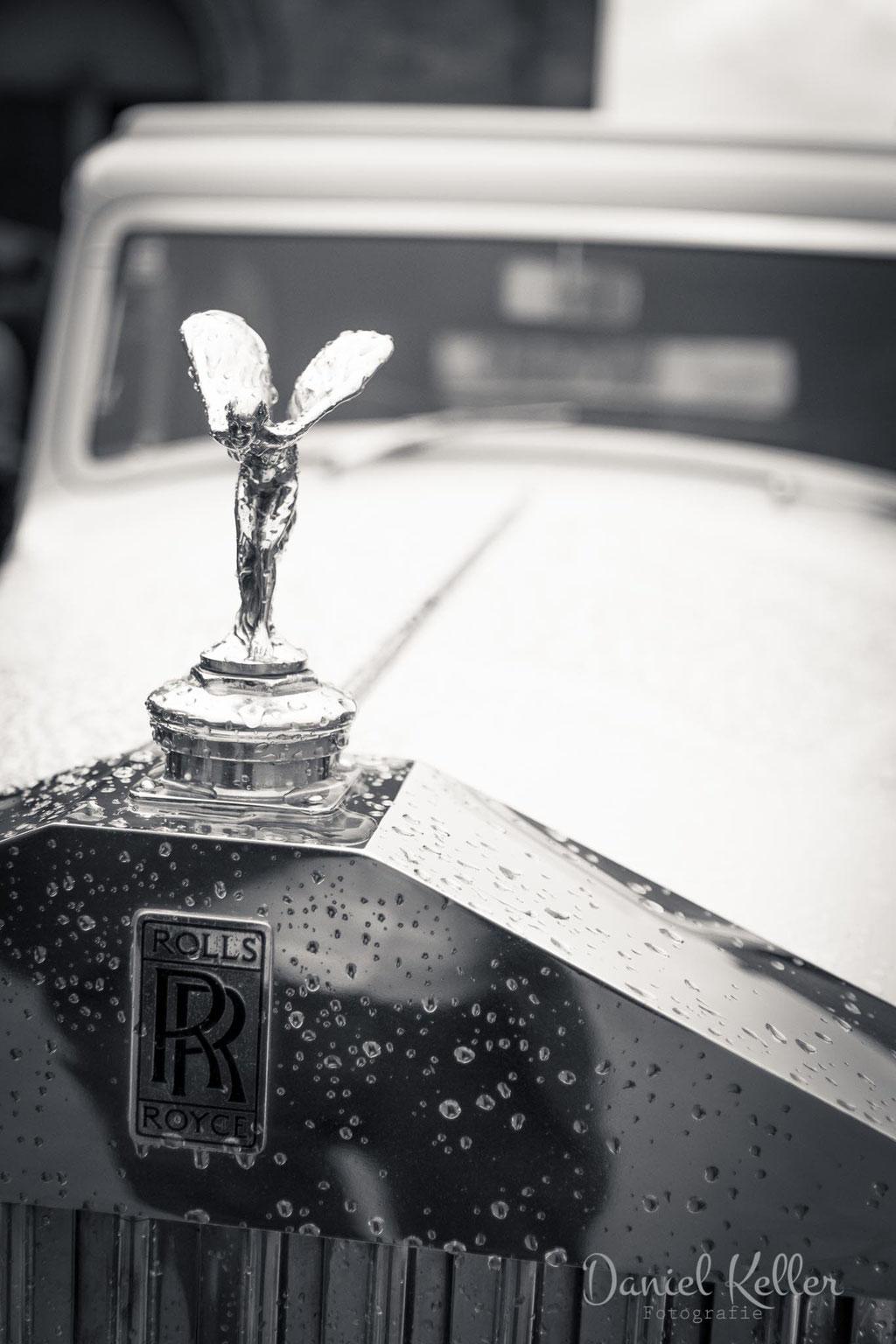 Rolls Royce Daniel Keller Fotografie Hochzeitsfotograf Kehl/Offenburg/Achern