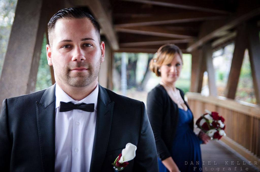 Brautpaar Willstätt / Daniel Keller Fotografie