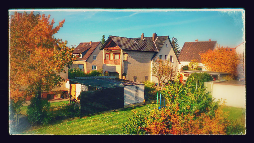 ~ Bild: Special Effects - 'Peine City, Herbst 2015' ~