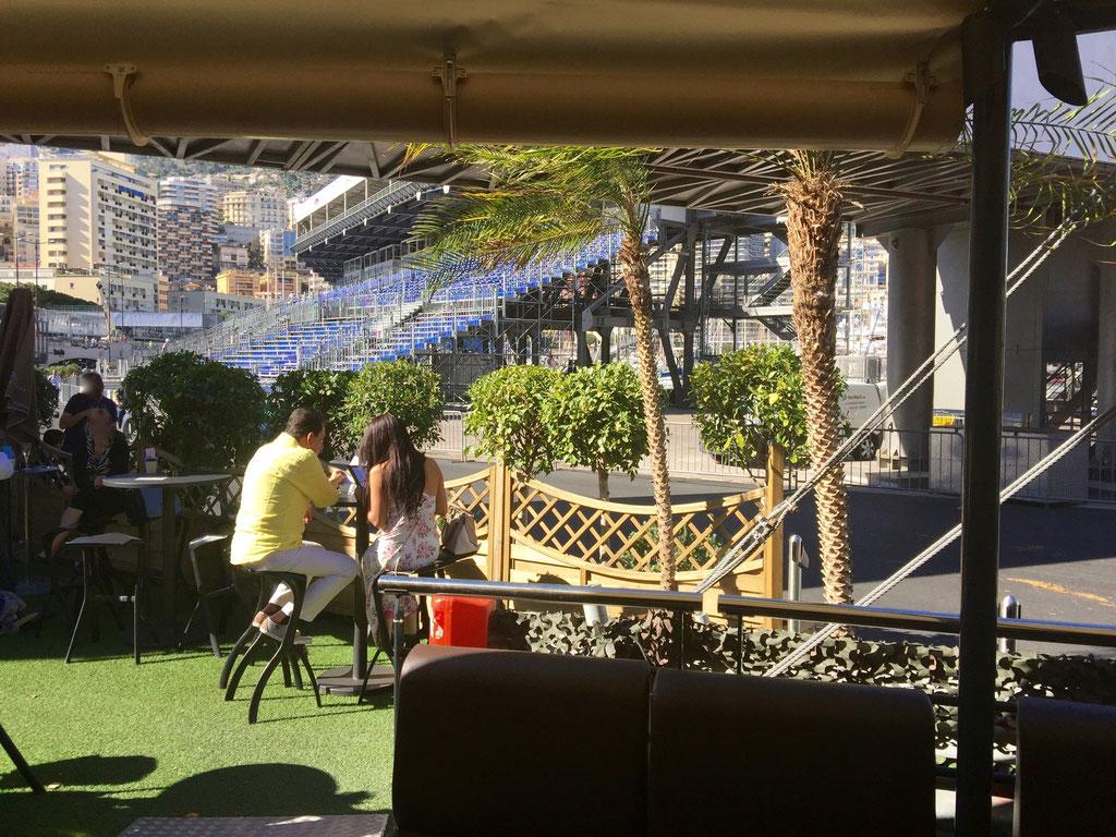 Formel 1 VIP Plätze Monaco, Monte Carlo