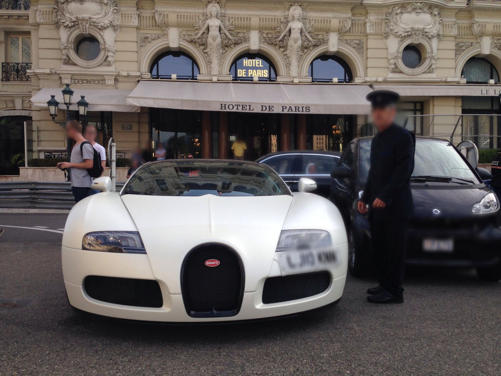 VIP Formel Event Monte Carlo