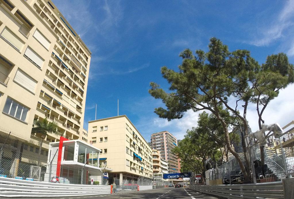Monaco Balkon