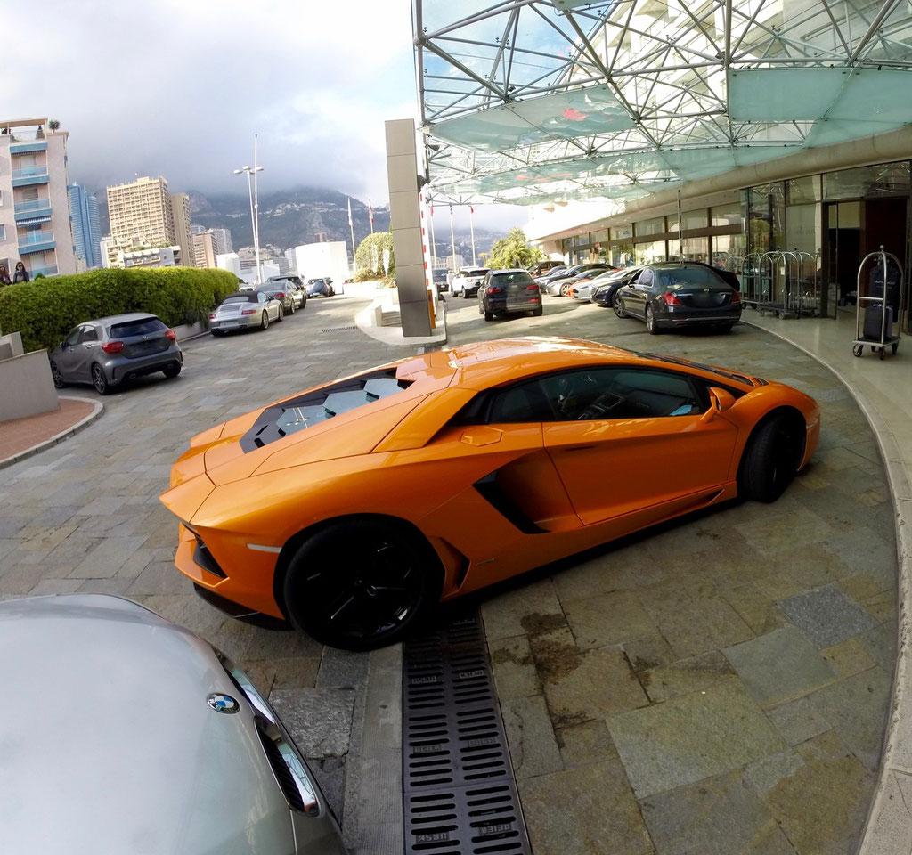 Monaco Flair