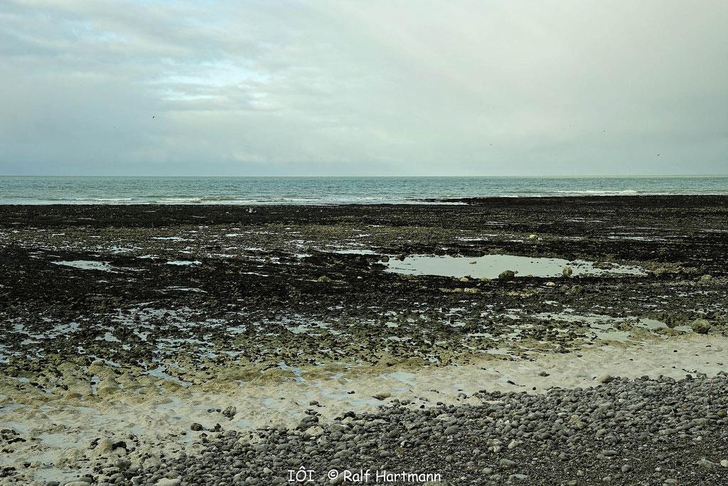 Bild: An der Alabasterküste bei Fécamp