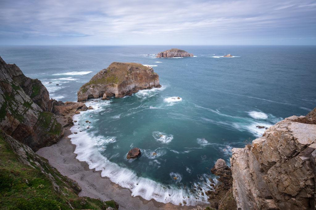 4 Cabo de Peñas.