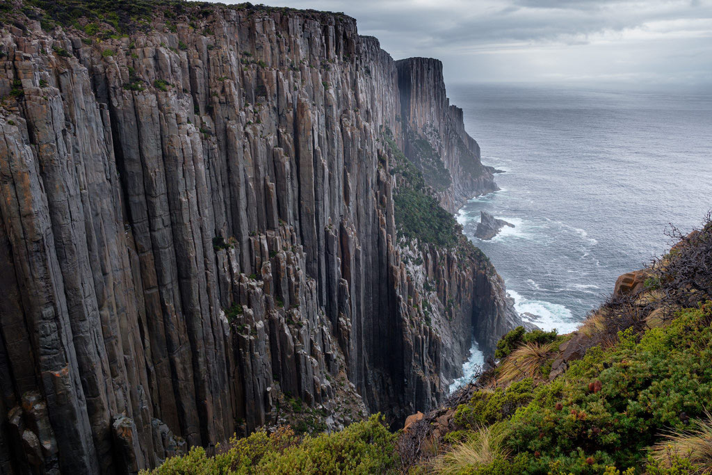 Cape Raoul, Tasman National Park