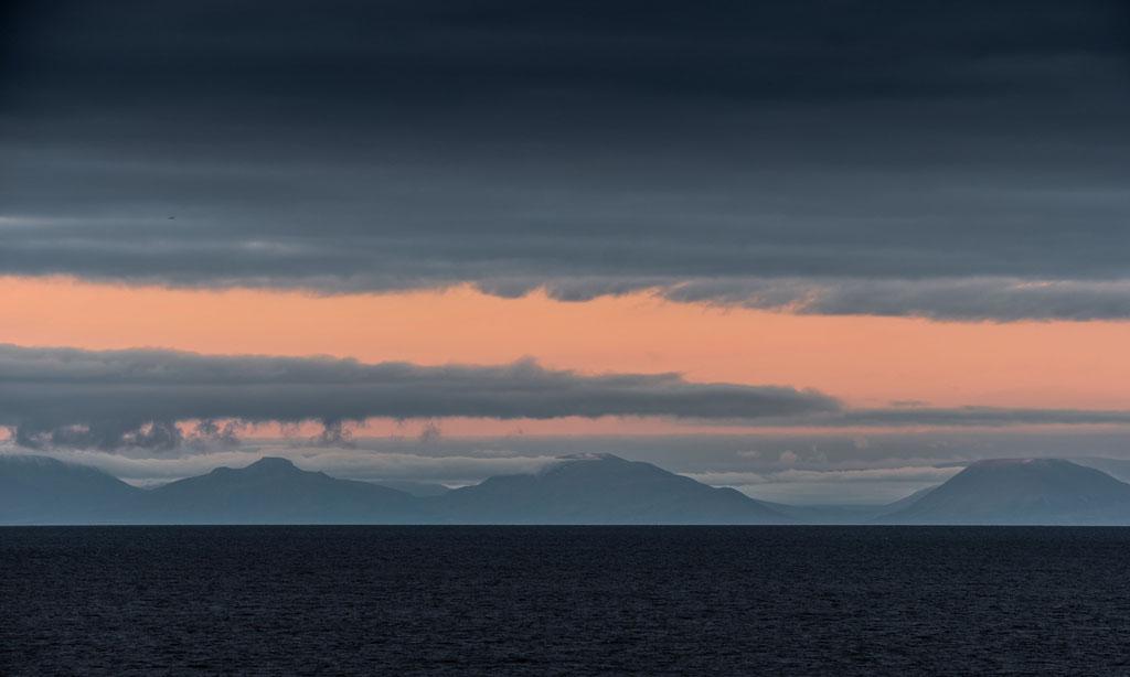 Drangsnes, Vestfirðir Westfjorde