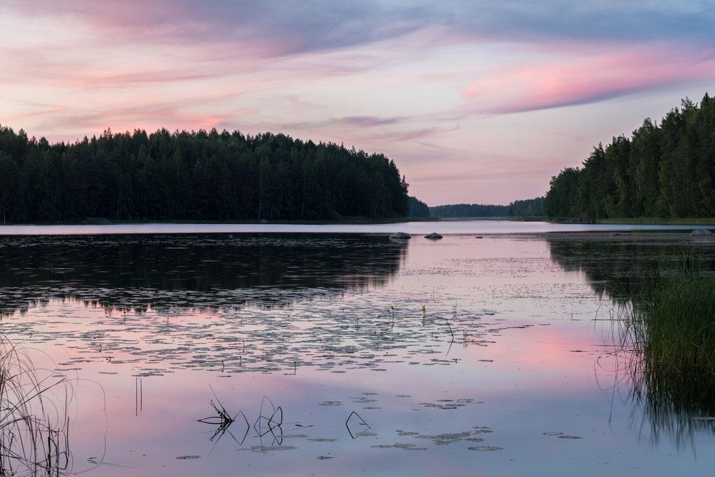 Saimaa-See