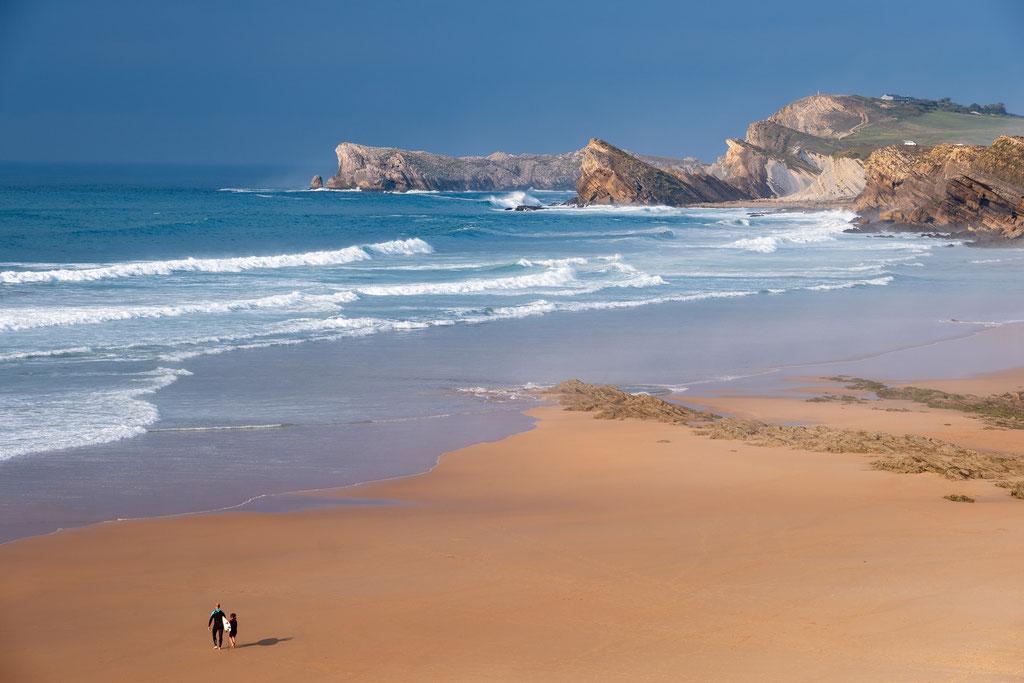 2 Playa de Canallave. So geht Strand...
