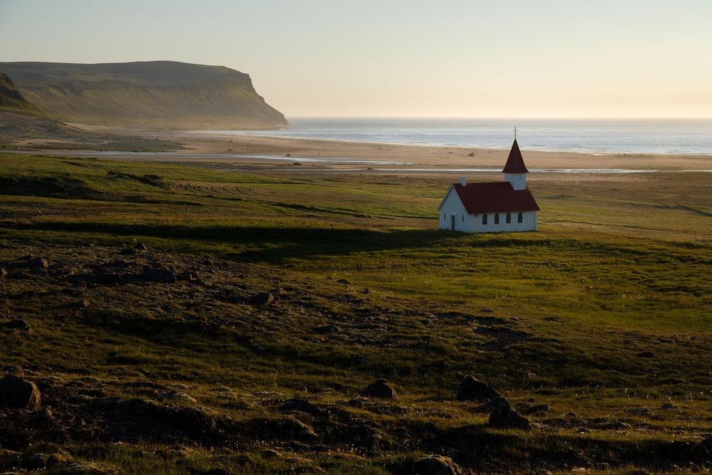 Breiðavík, Vestfirðir