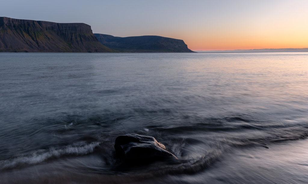 Núpur, Vestfirðir Westfjorde