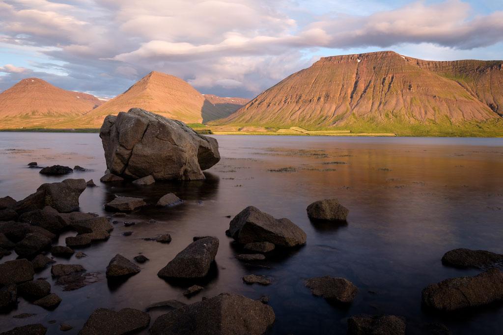 Þingeyri Vestfirðir Westfjorde
