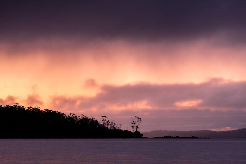 Norfolkbay, Tasman Peninsula