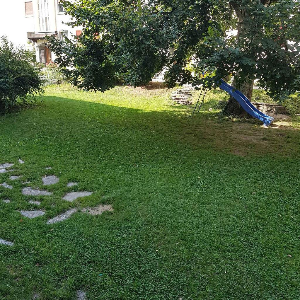 Tagesstruktur in der Kindertagesstätte - KITA-Ostermundigen - Oberfeld
