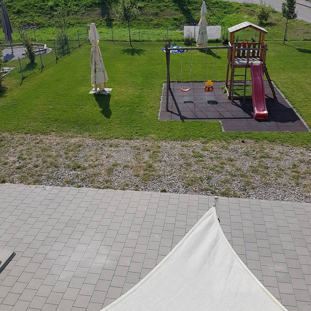 Spielend lernen in der Kindertagesstätte - KITA-Ostermundigen - Oberfeld