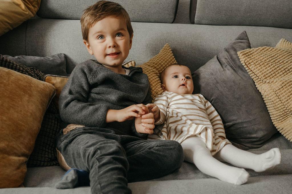 Geschwisterfotografie Julia Schneegans