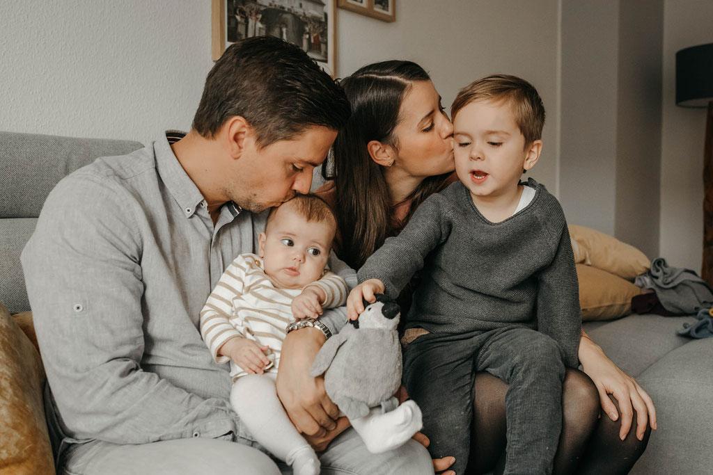 Familienfotografin in Hamburg un Umgebung