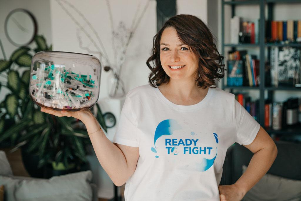 kiwuistkeintabu Kampagne hope App Kinderwunschapp