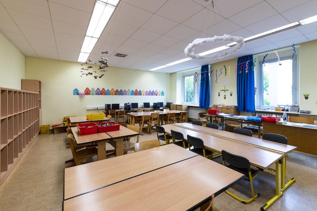 Klassenzimmer 6