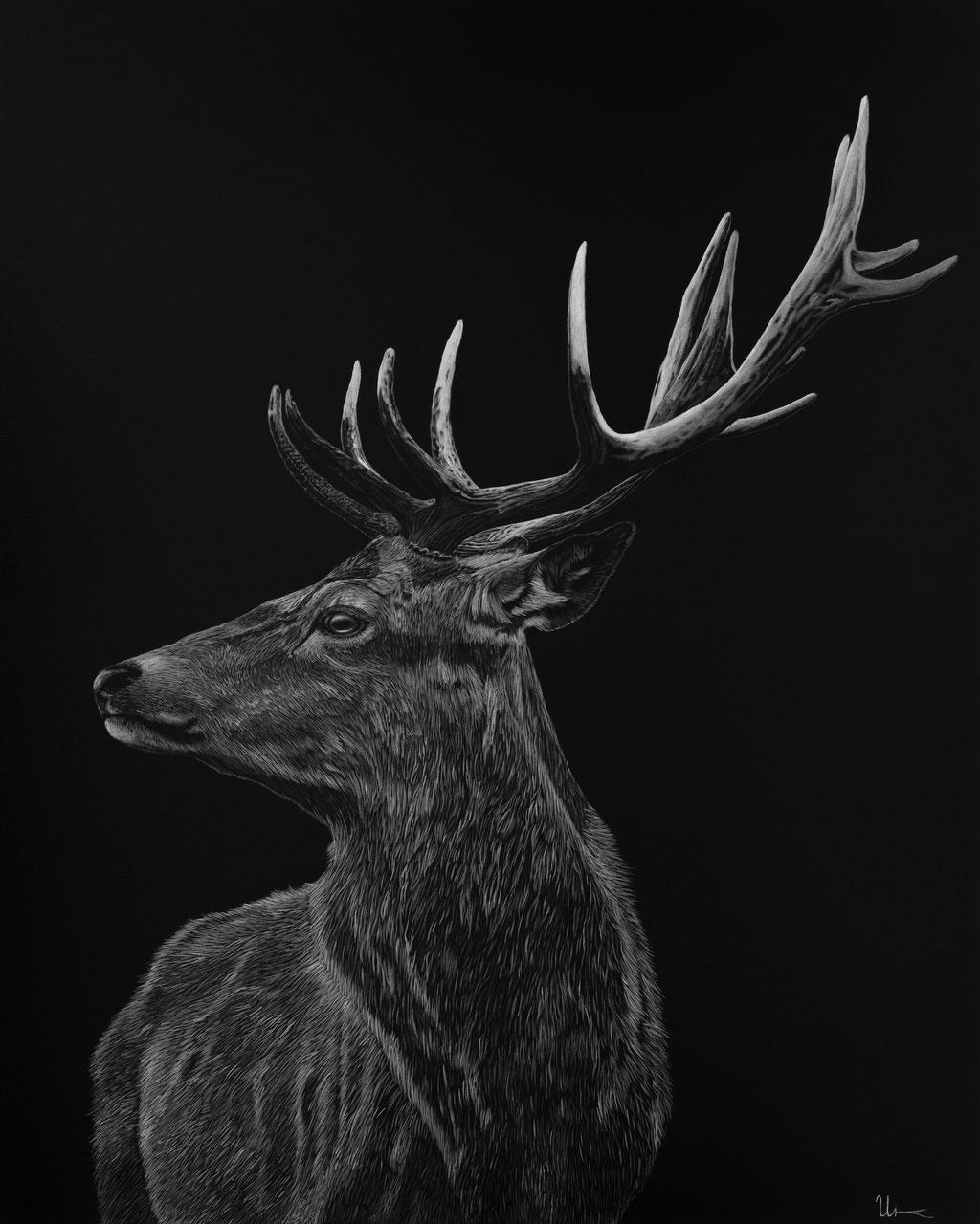 Gion, 80x100 cm