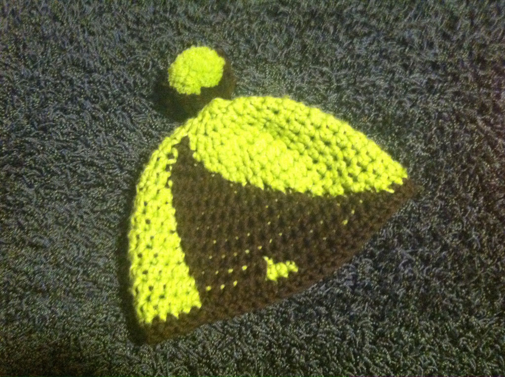Buben-Mütze