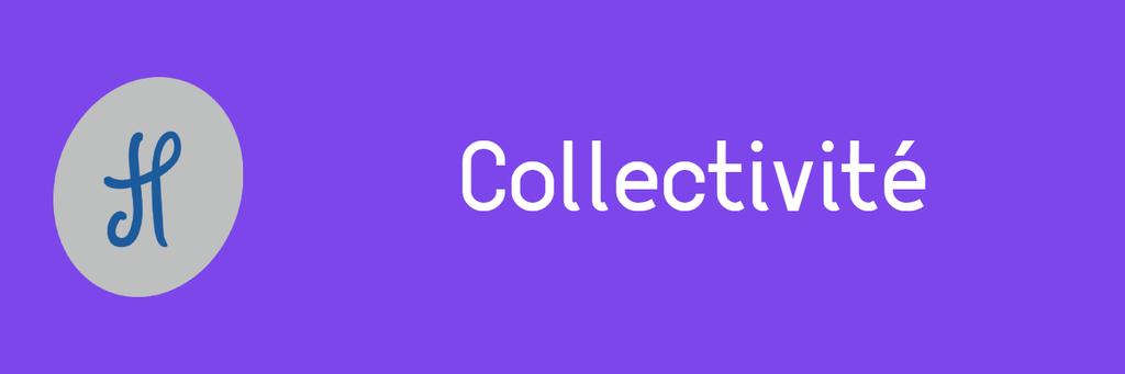 Collectivité