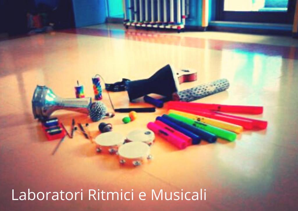 Laboratori Ritmici e Musicali