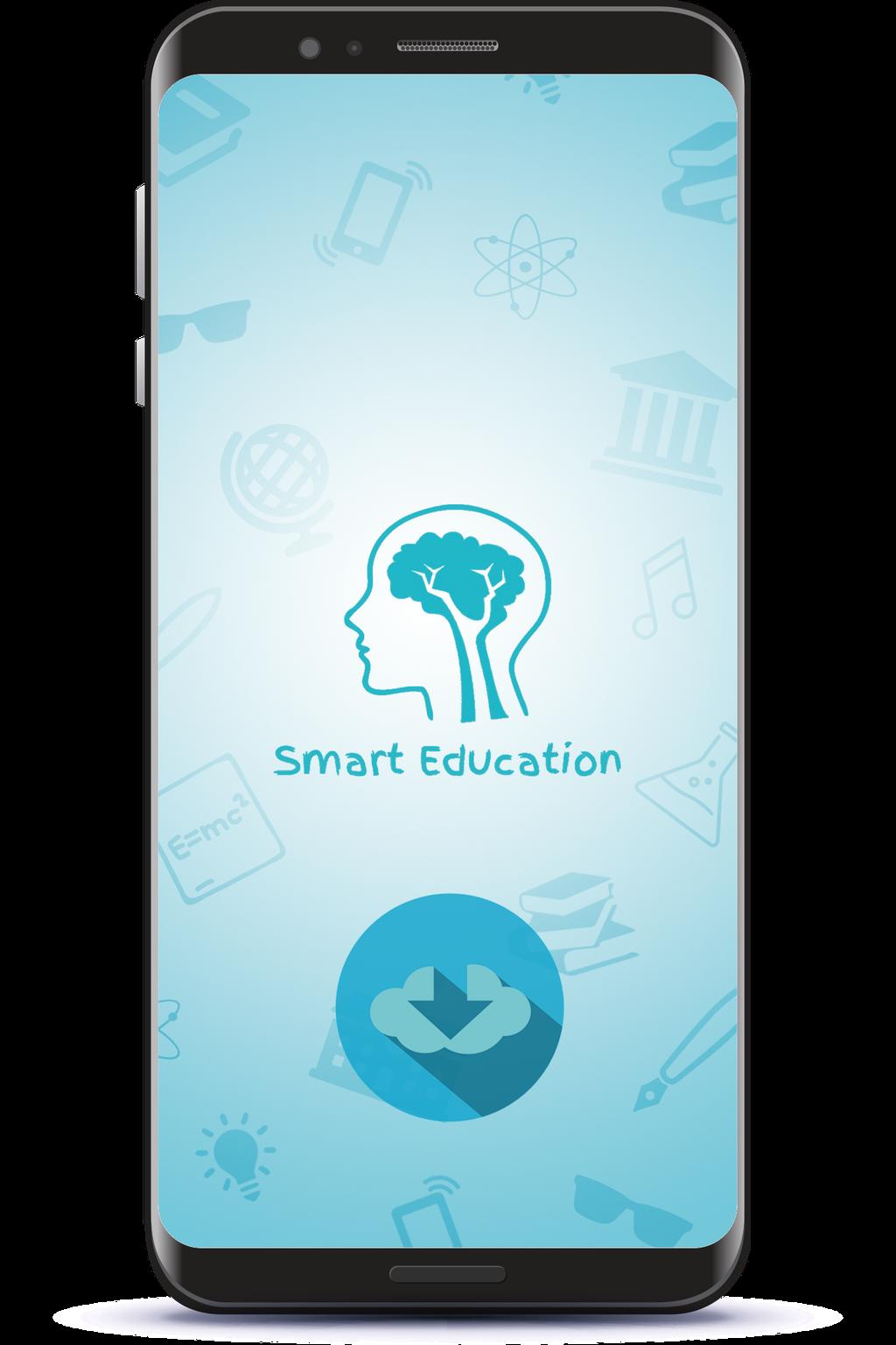 Smart Education App Samsung S9