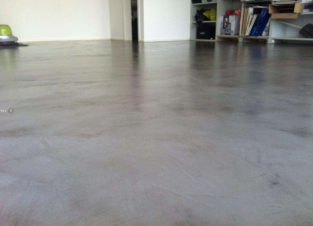 Fußboden In Beton ~ Beton floor betonböden fugenloser boden beton cire fugenlose
