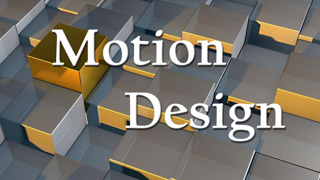 Voix off Motion design