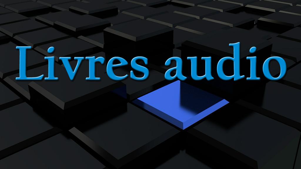Voix off Livres audio